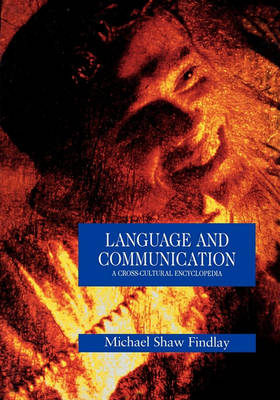Language and Communication by Michael S. Findlay