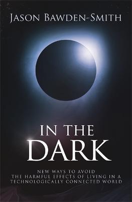 In the Dark book