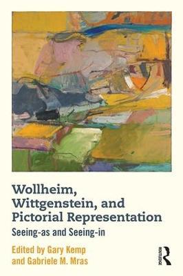 Wollheim, Wittgenstein, and Pictorial Representation book