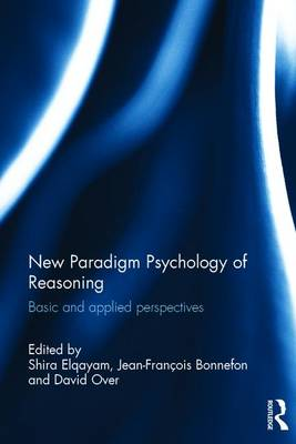 New Paradigm Psychology of Reasoning book