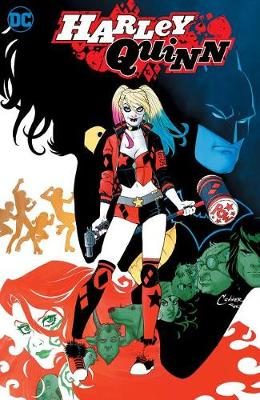 Harley Quinn by Amanda Conner and Jimmy Palmiotti Omnibus Volume 3 book