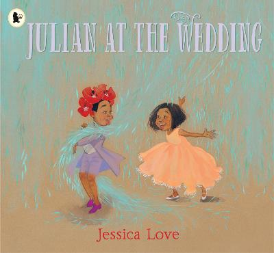 Julian at the Wedding book