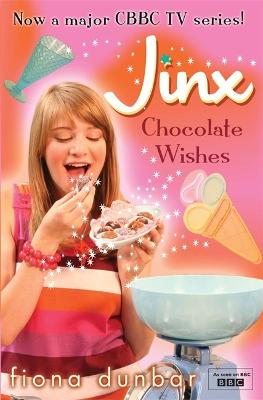 The Lulu Baker Trilogy: Chocolate Wishes by Fiona Dunbar