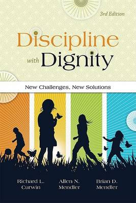 Discipline with Dignity book