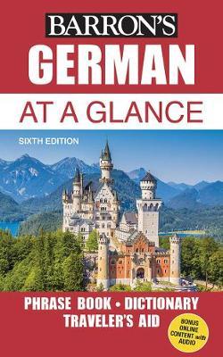 German at a Glance by Henry Strutz