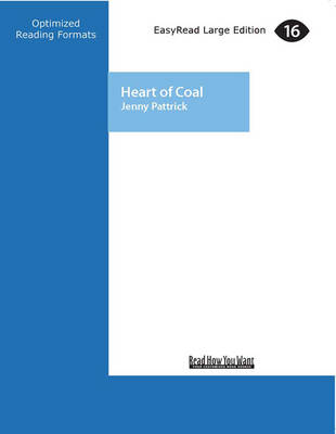 Heart of Coal by Jenny Pattrick