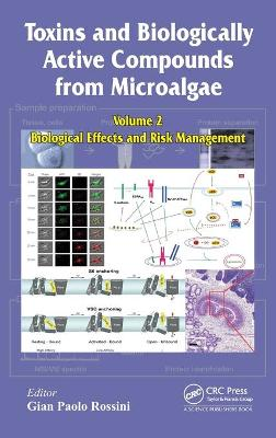 Toxins and Biologically Active Compounds from Microalgae  Vol. 2 by Gian Paolo Rossini