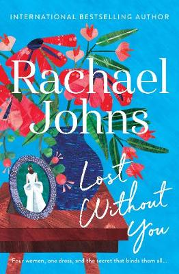 Lost Without You book