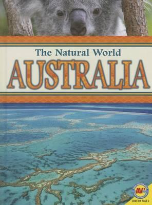 Australia by Jenna Myers