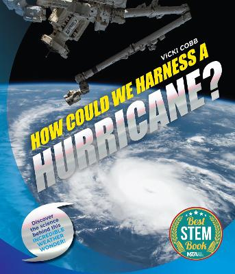 How Could We Harness a Hurricane? by George Ivanoff