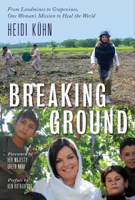 Breaking Ground: Transforming Mines to Vines book