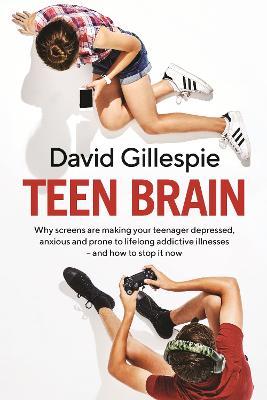 Teen Brain book