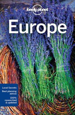 Lonely Planet Europe by Lonely Planet