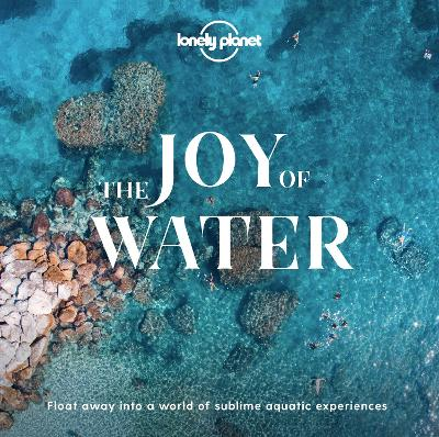 The Joy Of Water book