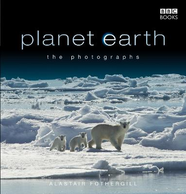 Planet Earth: The Photographs book