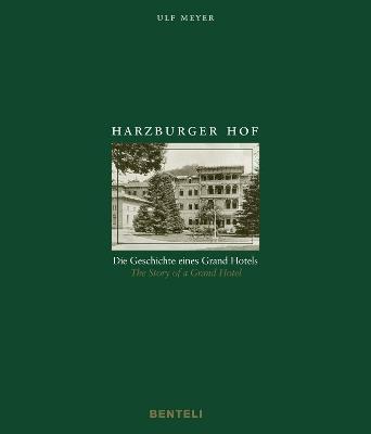 Harzburger Hof by Ulf Meyer