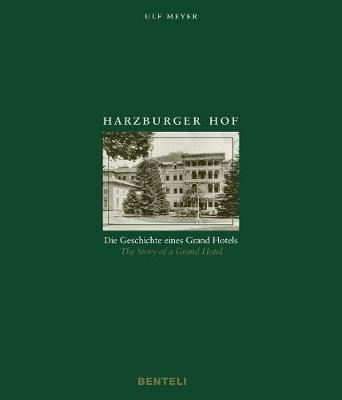 Harzburger Hof by Ulf Meyer