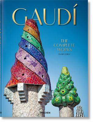Gaudi. The Complete Works by Rainer Zerbst