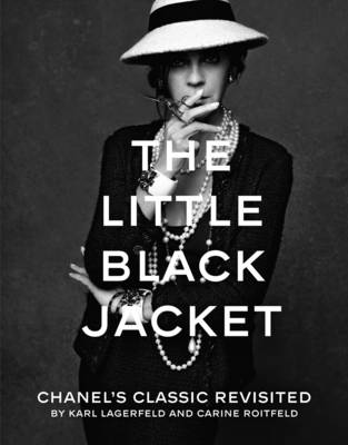 Little Black Jacket by Karl Lagerfeld