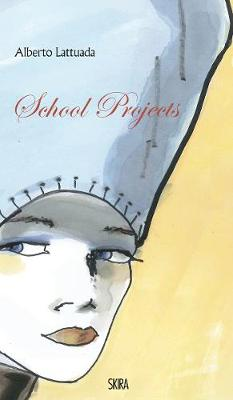 School Projects book