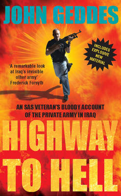 Highway to Hell book