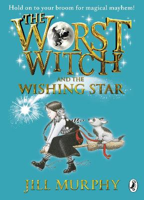 Worst Witch and The Wishing Star book