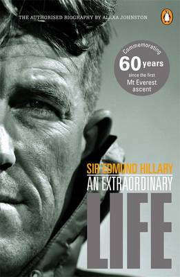 Sir Edmund Hillary: An Extraordinary Life by Spike Milligan