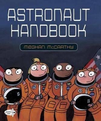 Astronaut Handbook book