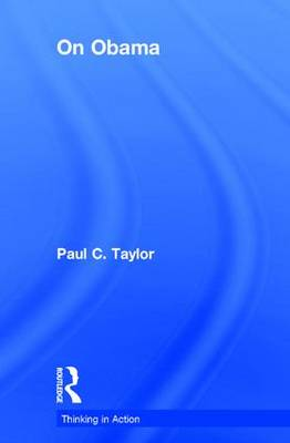 On Obama by Paul C. Taylor