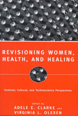 Revisioning Women, Health and Healing book
