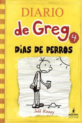 Dias de Perros (Dog Days) by Jeff Kinney