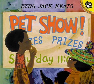 Pet Show! book