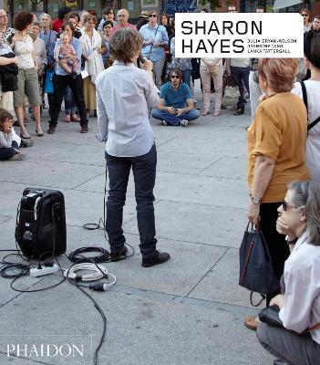 Sharon Hayes book