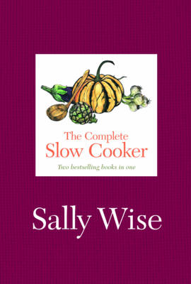 Complete Slow Cooker book