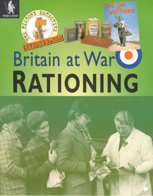 Rationing by Martin Parsons
