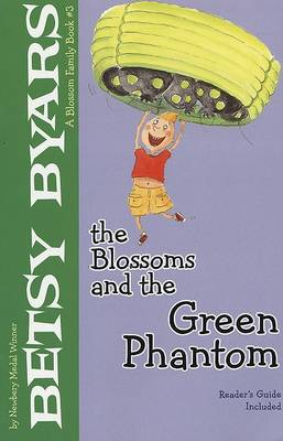 Blossoms and the Green Phantom book