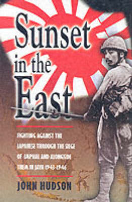 Sunset in the East book