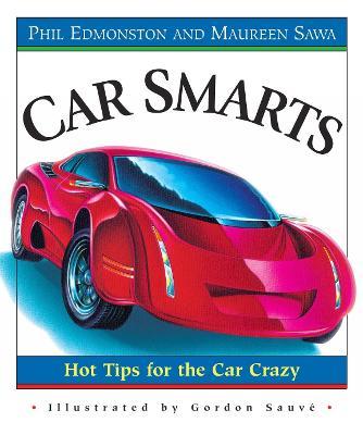 Car Smarts book