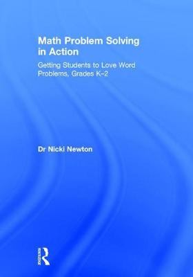 Math Problem Solving in Action book