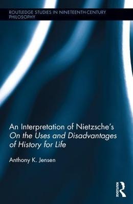 Interpretation of Nietzsche's