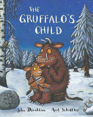 Gruffalo's Child book