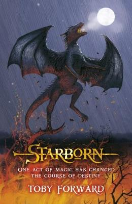 Starborn by Toby Forward