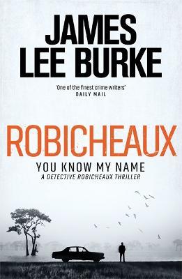 Robicheaux book