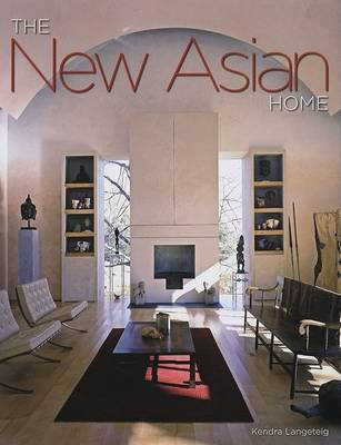 New Asian Home book