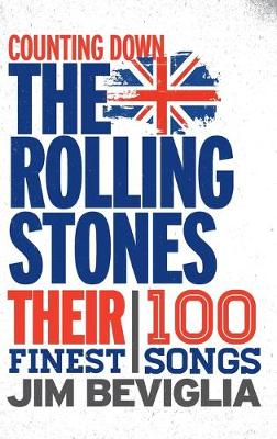 Counting Down the Rolling Stones book