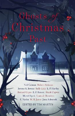 Ghosts of Christmas Past by Neil Gaiman