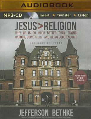 Jesus > Religion book