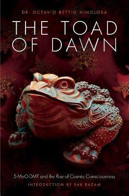 Toad of Dawn by Rak Razam