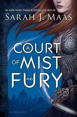 Court of Mist and Fury by Sarah J. Maas