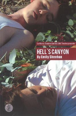 Hell's Canyon by Emily Sheehan